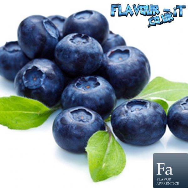 The Flavor Apprentice TFA Blueberry (Extra)